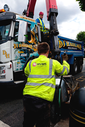 Muck Away Services in Gatwick Sussex, Crawley Sussex, Surrey London and Kent