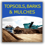 Topsoils Barks and Mulches